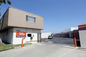 Public Storage - Sun Valley - 7880 San Fernando Rd Facility at  7880 San Fernando Rd, Sun Valley, CA