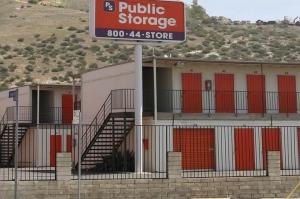 Image of Public Storage - Sylmar - 12665 Foothill Blvd Facility at 12665 Foothill Blvd  Sylmar, CA