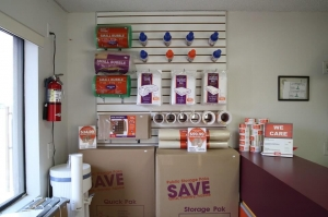 Image of Public Storage - Sylmar - 12665 Foothill Blvd Facility on 12665 Foothill Blvd  in Sylmar, CA - View 3