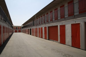 Image of Public Storage - Sylmar - 12665 Foothill Blvd Facility on 12665 Foothill Blvd  in Sylmar, CA - View 2