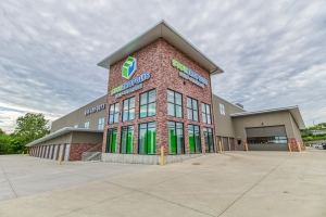 StorTropolis Self Storage - Brighton Facility at  8340 North Brighton Avenue, Kansas City, MO