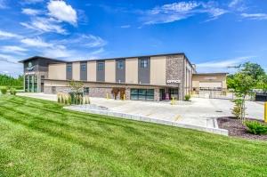 StorTropolis Self Storage - Tiffany Springs Facility at  6001 Northwest 88th Street, Kansas City, MO