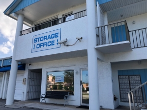 Jensen Beach Storage Facility at  3250 Northeast Candice Avenue, Jensen Beach, FL