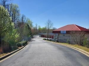 Storage Rentals of America - Simpsonville - Grandview Dr. Facility at  2926 Grandview Drive, Simpsonville, SC