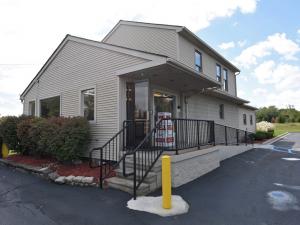 Storage Rentals of America - Romulus (Van Born Rd) Facility at  28075 Van Born Road, Romulus, MI