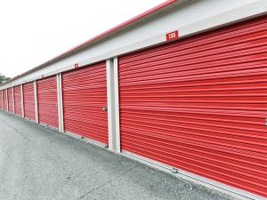 Storage Rentals of America - East Lansing Facility at  7551 Coleman Road, East Lansing, MI