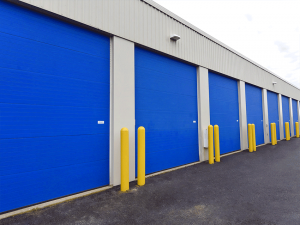 Storage Rentals of America - Grandville Facility at  2940 44th Street Southwest, Grandville, MI