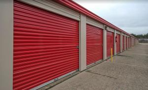 Storage Rentals of America - Murfreesboro - S Church St Facility at  2365 South Church Street, Murfreesboro, TN