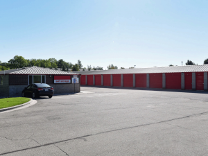 Storage Rentals of America - Clarkston Facility at  4550 White Lake Road, Clarkston, MI