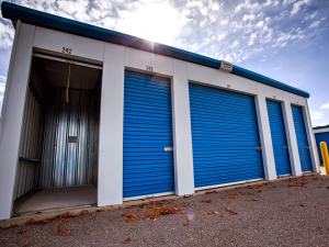 Storage Rentals of America - Lake Orion Facility at  1007 Brown Road, Orion Charter Township, MI