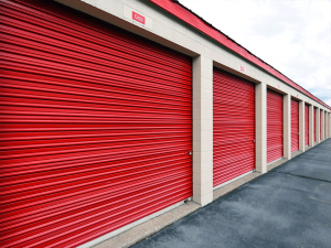 Storage Rentals of America - Grand Rapids Facility at  3040 Shaffer Avenue Southeast, Grand Rapids, MI