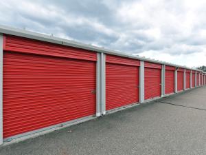 Storage Rentals of America - Fenton Facility at  999 West Silver Lake Road, Fenton, MI