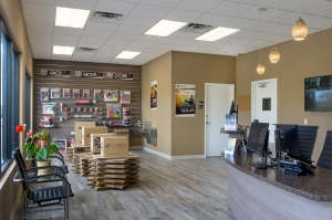 Image of StorQuest - Venice / Englewood Facility on 5115 Englewood Road  in Venice, FL - View 2