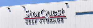 StorQuest - Richmond/Canal Facility at  321 Canal Blvd, Richmond, CA