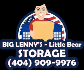 Big Lenny's Storage-Little Bear Facility at  370 East Foster Avenue, Dallas, GA