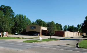 Zachary Storage Solutions Facility at  1210 Church Street, Zachary, LA