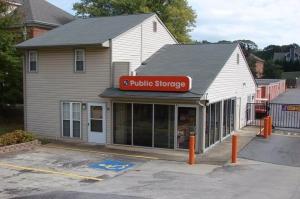 Public Storage - Marietta - 45 Whitlock Place SW Facility at  45 Whitlock Place SW, Marietta, GA