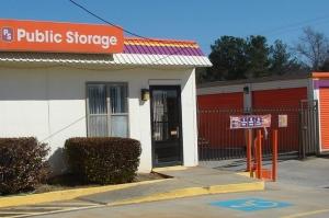 Public Storage - Kennesaw - 3003 Rutledge Road NW Facility at  3003 Rutledge Road NW, Kennesaw, GA