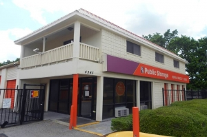 Public Storage - Decatur - 4343 Covington Hwy Facility at  4343 Covington Hwy, Decatur, GA