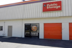 Image of Public Storage - Augusta - 1525 Crescent Drive Facility at 1525 Crescent Drive  Augusta, GA