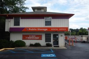 Public Storage - Greenville - 36 Pine Knoll Drive Facility at  36 Pine Knoll Drive, Greenville, SC