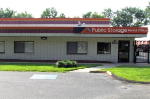 Public Storage - Bensalem - 3751 Bristol Pike Facility at  3751 Bristol Pike, Bensalem, PA