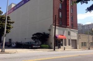 Public Storage - Atlanta - 134 John Wesley Dobbs Ave NE Facility at  134 John Wesley Dobbs Ave NE, Atlanta, GA