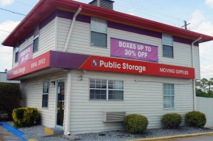 Public Storage - Jonesboro - 6906 Tara Blvd Facility at  6906 Tara Blvd, Jonesboro, GA