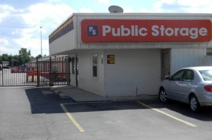 Public Storage - Columbus - 2655 Billingsley Rd Facility at  2655 Billingsley Rd, Columbus, OH
