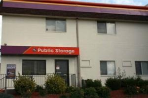 Public Storage - Lorton - 9915 Richmond Highway Facility at  9915 Richmond Highway, Lorton, VA