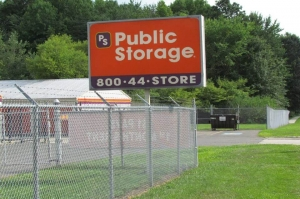 Public Storage - Mount Holly - 407 Route 541 BYP Facility at  407 Route 541 BYP, Mount Holly, NJ