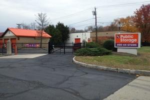 Public Storage - Mercerville - 3828 Quakerbridge Road Facility at  3828 Quakerbridge Road, Mercerville, NJ
