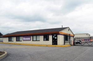 Public Storage - Akron - 1561 Brittain Road Facility at  1561 Brittain Road, Akron, OH