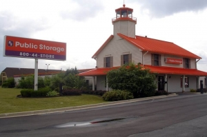 Public Storage - Warren - 2500 E 10 Mile Road