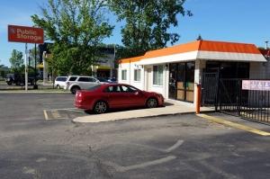 Public Storage - Oak Park - 20950 Greenfield Road Facility at  20950 Greenfield Road, Oak Park, MI