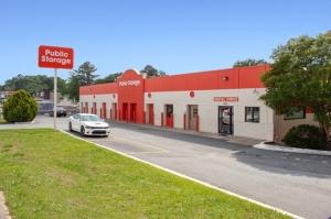 Image of Public Storage - Atlanta - 3692 Clairmont Road Facility at 3692 Clairmont Road  Atlanta, GA