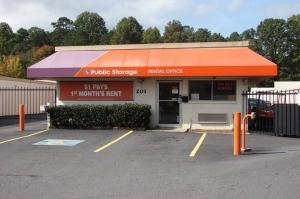 Public Storage - Marietta - 201 Cobb Parkway, North Facility at  201 Cobb Parkway, North, Marietta, GA