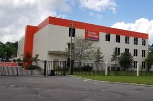 Public Storage - Charleston - 2363 Ashley River Road Facility at  2363 Ashley River Road, Charleston, SC