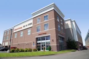 Public Storage - Brighton - 156 Lincoln St Facility at  156 Lincoln St, Brighton, MA