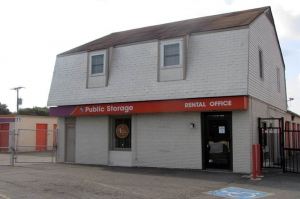 Public Storage - Richmond - 1717 Bloom Lane Facility at  1717 Bloom Lane, Richmond, VA