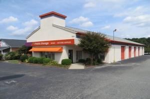 Public Storage - Matthews - 13015 E Independence Blvd Facility at  13015 E Independence Blvd, Matthews, NC