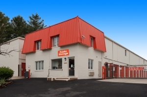 Public Storage - Manassas - 8046 Sudley Road Facility at  8046 Sudley Road, Manassas, VA