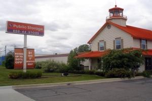Public Storage - Fraser - 32775 Groesbeck Hwy Facility at  32775 Groesbeck Hwy, Fraser, MI