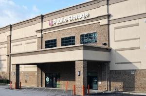 Public Storage - East Point - 3490 N Desert Drive Facility at  3490 N Desert Drive, East Point, GA