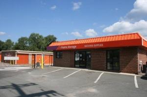 Public Storage - Manassas - 8625 Centreville Road Facility at  8625 Centreville Road, Manassas, VA