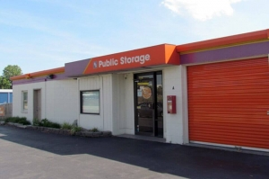 Public Storage - Raleigh - 2610 Yonkers Road