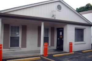 Public Storage - Birmingham - 1120 Huffman Road Facility at  1120 Huffman Road, Birmingham, AL