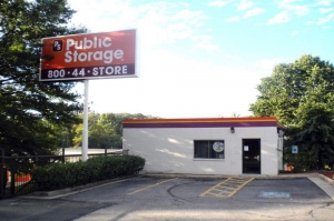 Public Storage - Woodbridge - 14123 Jefferson Davis Highway Facility at  14123 Jefferson Davis Highway, Woodbridge, VA