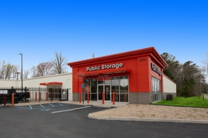 Public Storage - Virginia Beach - 3033 Buckner Blvd Facility at  3033 Buckner Blvd, Virginia Beach, VA