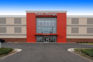 Public Storage - North Chesterfield - 10755 Midlothian Tpke Facility at  10755 Midlothian Tpke, North Chesterfield, VA